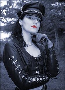 Herrin Silvia Berlin